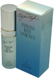 Elizabeth Taylor Sparkling White Diamonds Eau de Toilette Spray for Women, 30ml
