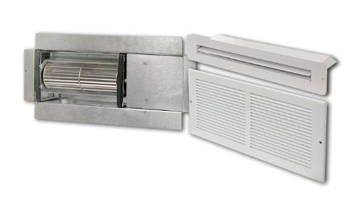 Tjernlund AS1 AireShare Room-To-Room Fan Ventilator, Hardwired,70 CFM (Best Way To Light Cigar)