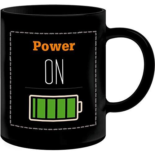 Die Spiegelburg 15031 Tasse Power-Pott Urban&Gray