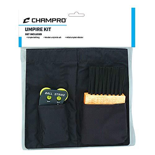 Champro Schiedsrichter Kit für A045, A040, A048, A049N, Navy