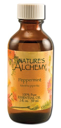 Top 10 Best natures alchemy essential oil Reviews