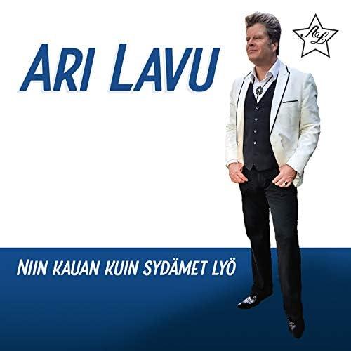 Ari Lavu