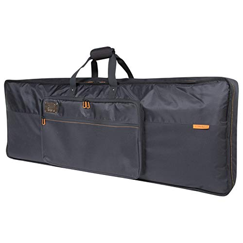 Roland CB-B88 Black Series Carrying Bag with Shoulder Strap, for 88-Key Keyboards