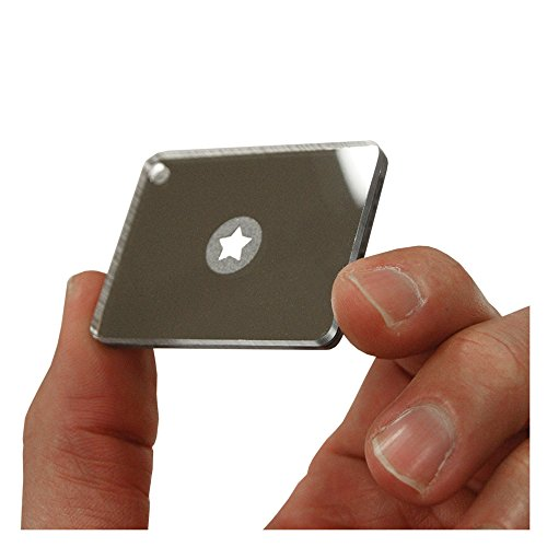Ultimate Survival Technologies StarFlash Micro Signal Mirror 2'x1.5' (4-Pack)