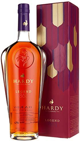 Hardy Legend Cognac 1863 (1 x 0.7 l)