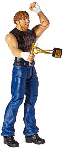 WWE Basic Dean Ambrose Figure