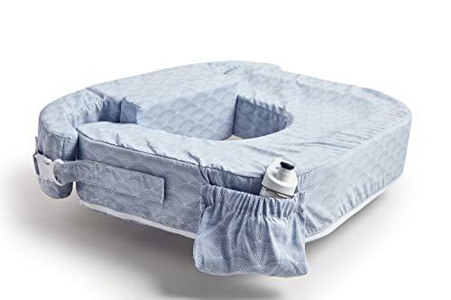 My Brest Friend Twin Nursing Pillow, Horizon