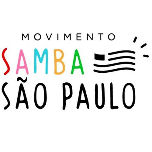 Movimento Samba São Paulo [CD]