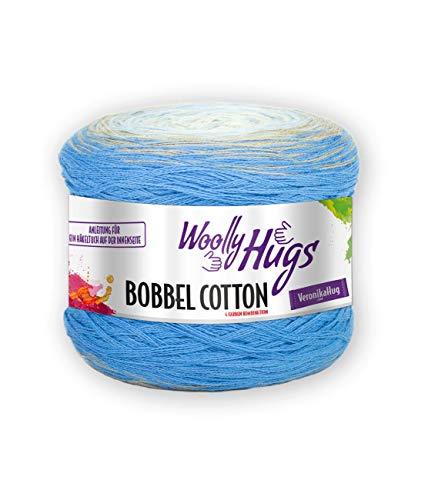 Woolly Hugs Cotton Bobbel Länge 800m / 200g (49)