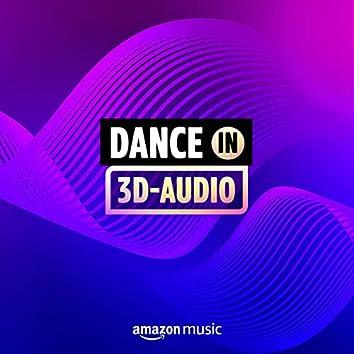 Dance in 3D-Audio