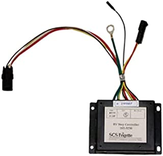 Stromberg Carlson SCSP164889 Electrical Box and Light for Electric Steps