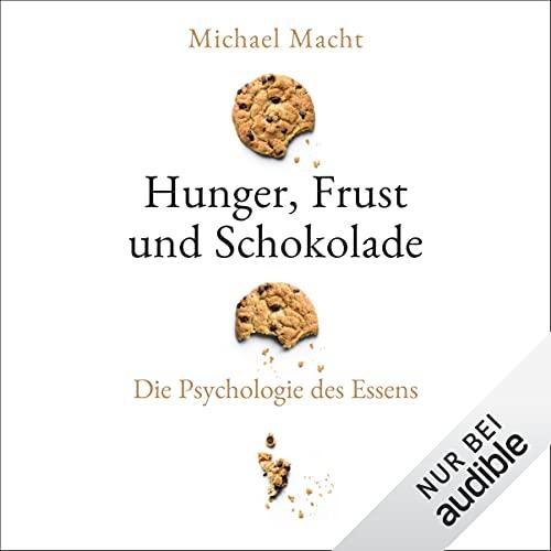 Hunger, Frust und Schokolade Titelbild
