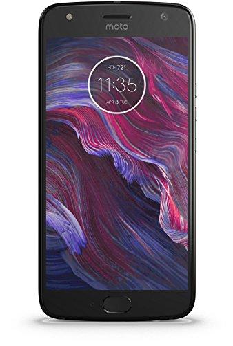 Moto X4 (Super Black, 32GB)