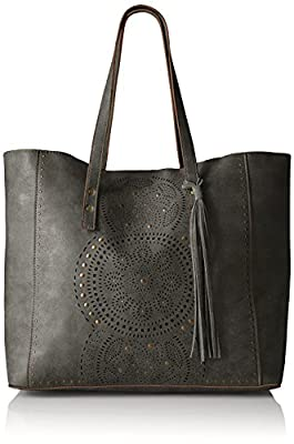 T-Shirt & Jeans Muse Tote