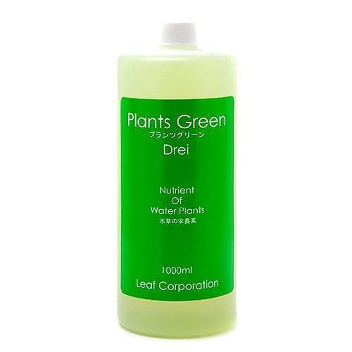 Plants Green プランツグリーン 1000ml(つめかえ用)