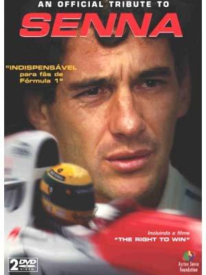 Ayrton Senna-An Official Tribute