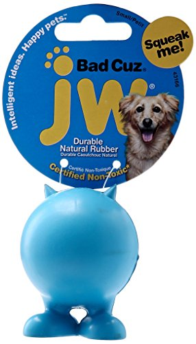 Price comparison product image JW Pet Products,  Bad Cuz,  Small,  1 ct