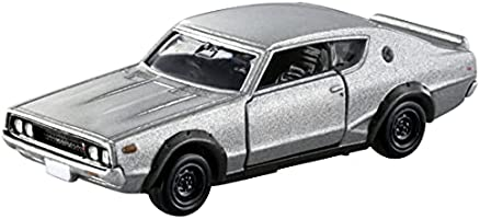 トミカ トミカプレミアム 17 日産 スカイライン 2000 GT-R (KPGC110)