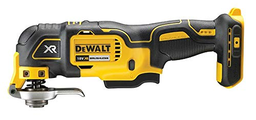 Dewalt DCS355N XR Brushless Oscillating Multi Tool Bare Unit