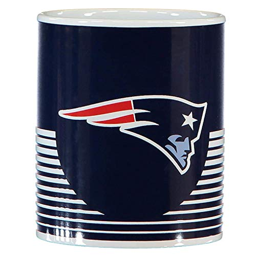 Forever Collectibles FOCO New England Patriots Linea NFL Becher (330 ml)