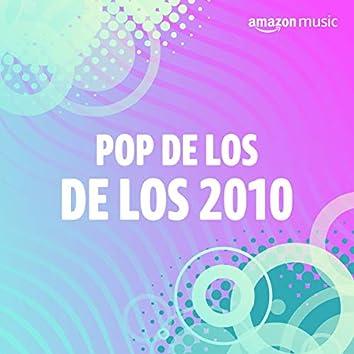 Pop de los 2010