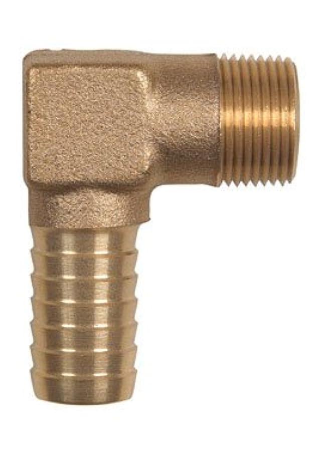 Campbell RHE-3LF Hydrant Elbow 3/4