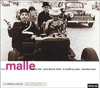 Louis Malle: Zazie Dans Le Met
