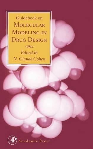 Guidebook on Molecular Modeling in Drug Design (English Edition)