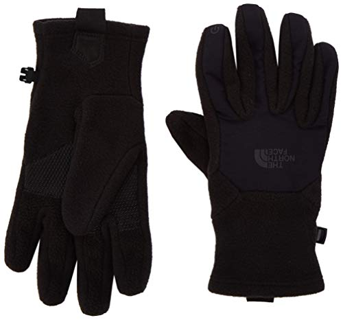THE NORTH FACE Herren Denali Etip Handschuhe, TNF Black, L