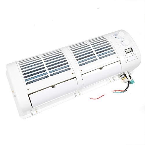 12V Auto Klimageräte Hanging Luftkühler Klimaanlage Ventilator Verdampfer Air Conditione für LKW Wohnwagen Car Caravan