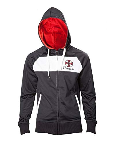 Resident Evil - Umbrella Corporation - Hoodie | Offizielles Merchandise, Größe:XL