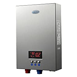 Best Tankless Water Heater Marey ECO180