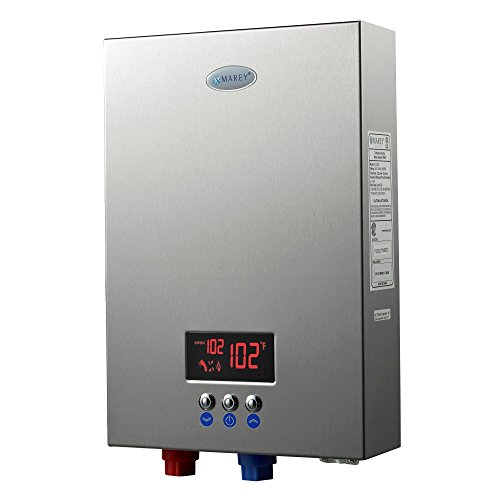 Marey Tankless Electric Water Heater