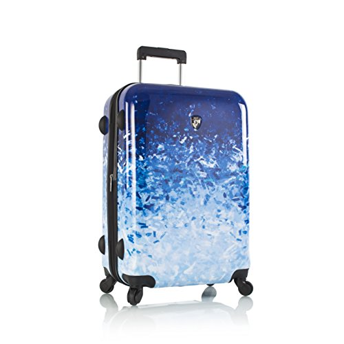 Heys Ombre Blue Skies Fashion Spinner 26' Spinner Luggage
