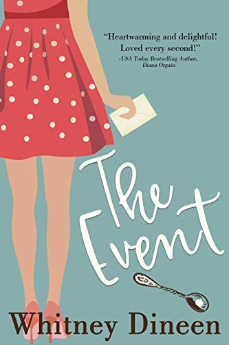 The Event (The Creek Water Series Book 1)