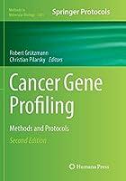 Cancer Gene Profiling: Methods and Protocols (Methods in Molecular Biology)