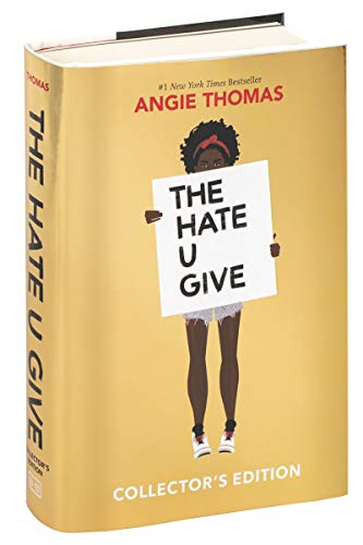 The Hate U Give Collector
