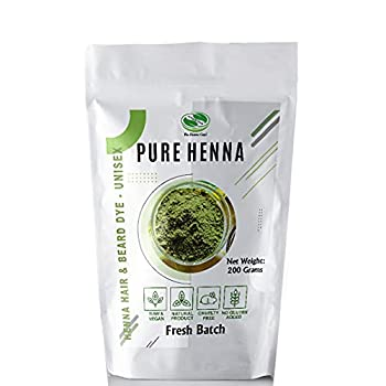 Best pure henna Reviews