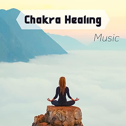 Chakra Healing Music: A Beginner's Guide to Self-Healing Techniques
