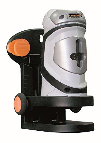 Laserliner SuperCross-Laser 2 Classic Kreuzlinienlaser