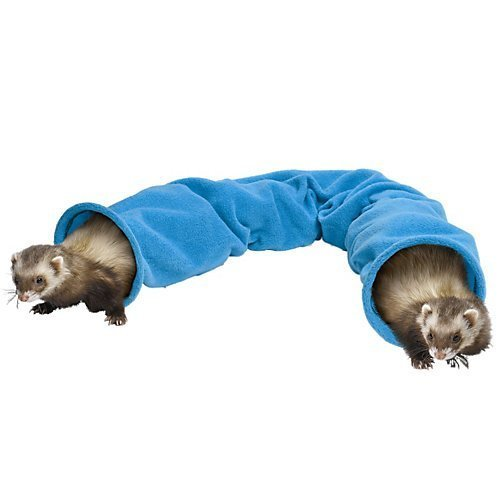 Midwest Homes for Pets Ferret/Critter Nation Accessories Ferret Tunnel by Mid-West Metal Products