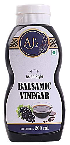 AJ'z Asian Style Balsamic Vinegar