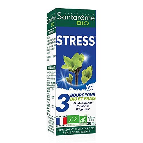 Santarome Bio Stress Flacon Pipette 30 mL, SA039