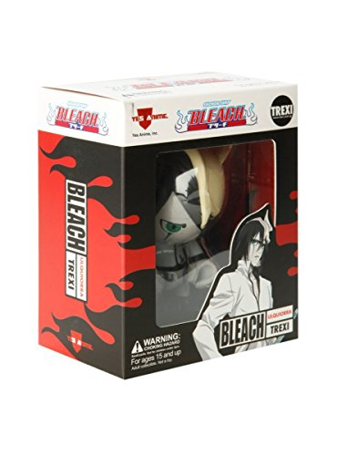 Bleach Ulquiorra Anime Trexi Vinyl Figure