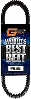 GBoost Worlds Best Belt - Polaris XP1000, 900, Ranger, General