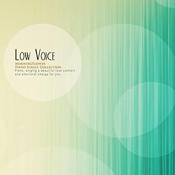 Low voice