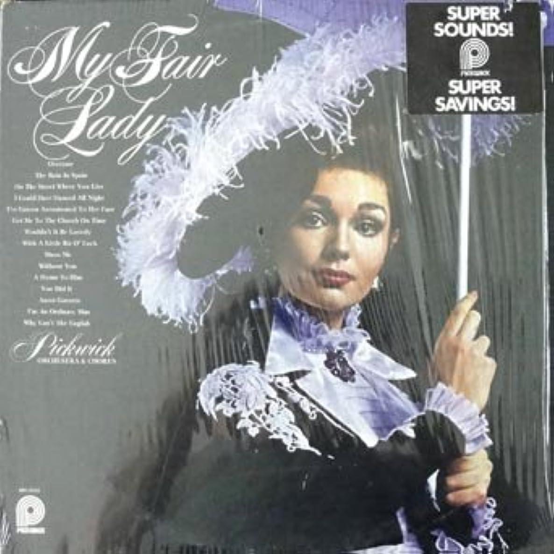 My Fair Lady - Pickwick Orchestra & Chorus