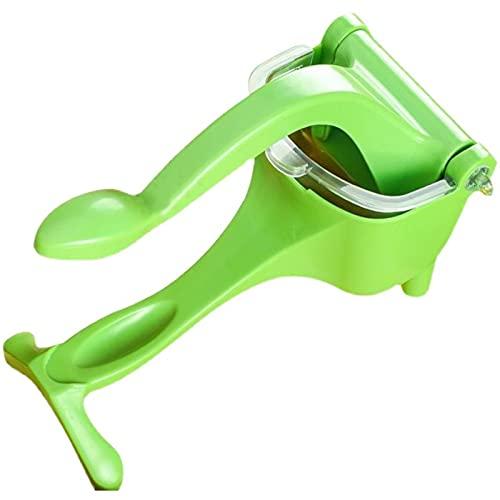 XUYUHUHU Manual Juicer Plastic Hand Press Juicer Lemon Sugar Cane Juice Fresh Juice Kitchen Fruit Tool
