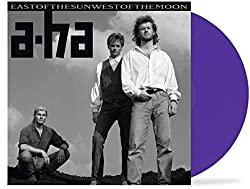 East Of The Sun West Of The Moon [Limited Purple Colored Vinyl]