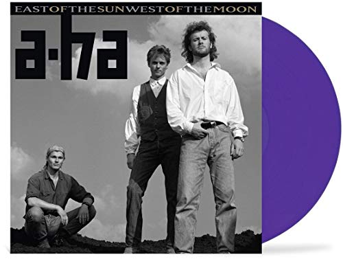 East of the Sun,West of the Moon [Vinyl LP]